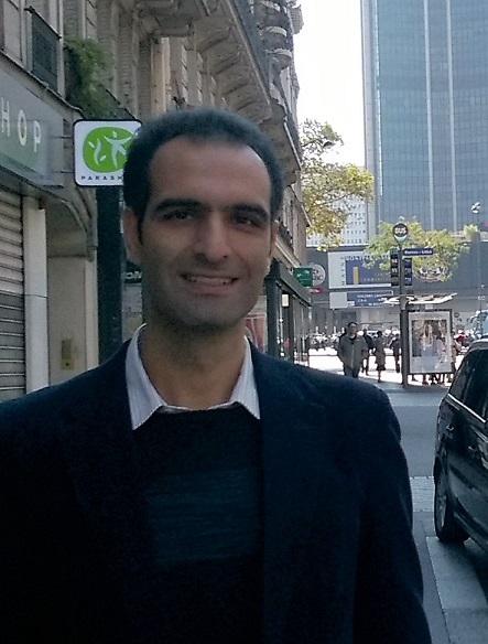 Mohammad Amin Farvardin picture